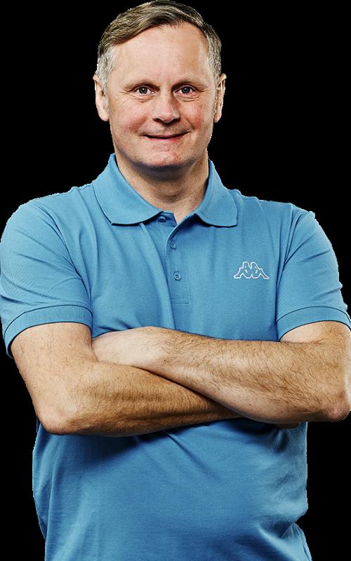 Michael Großmann, Marketing Manager
